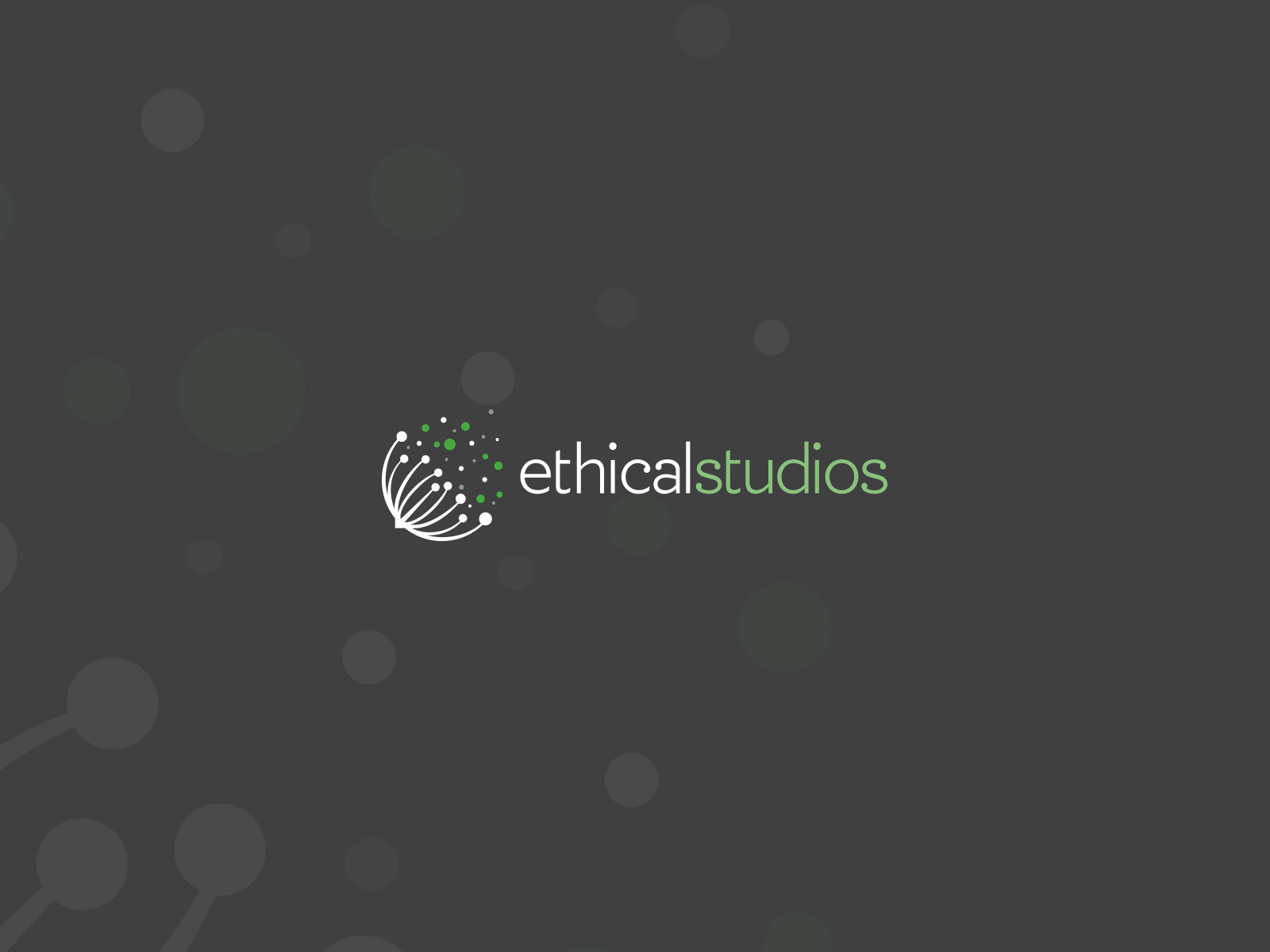ethical studios logo design